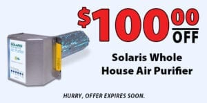 Solaris Air Purifier