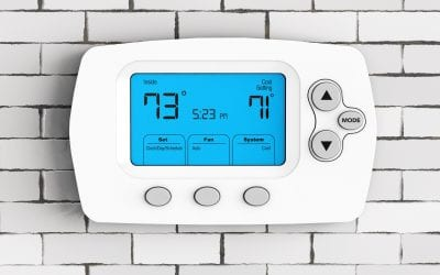 3 Facts About Programmable Thermostats