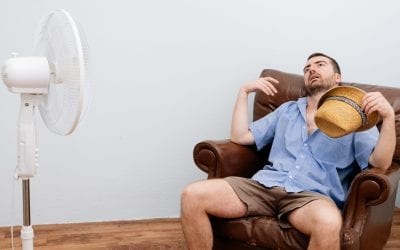 3 Common Air Conditioning Problems